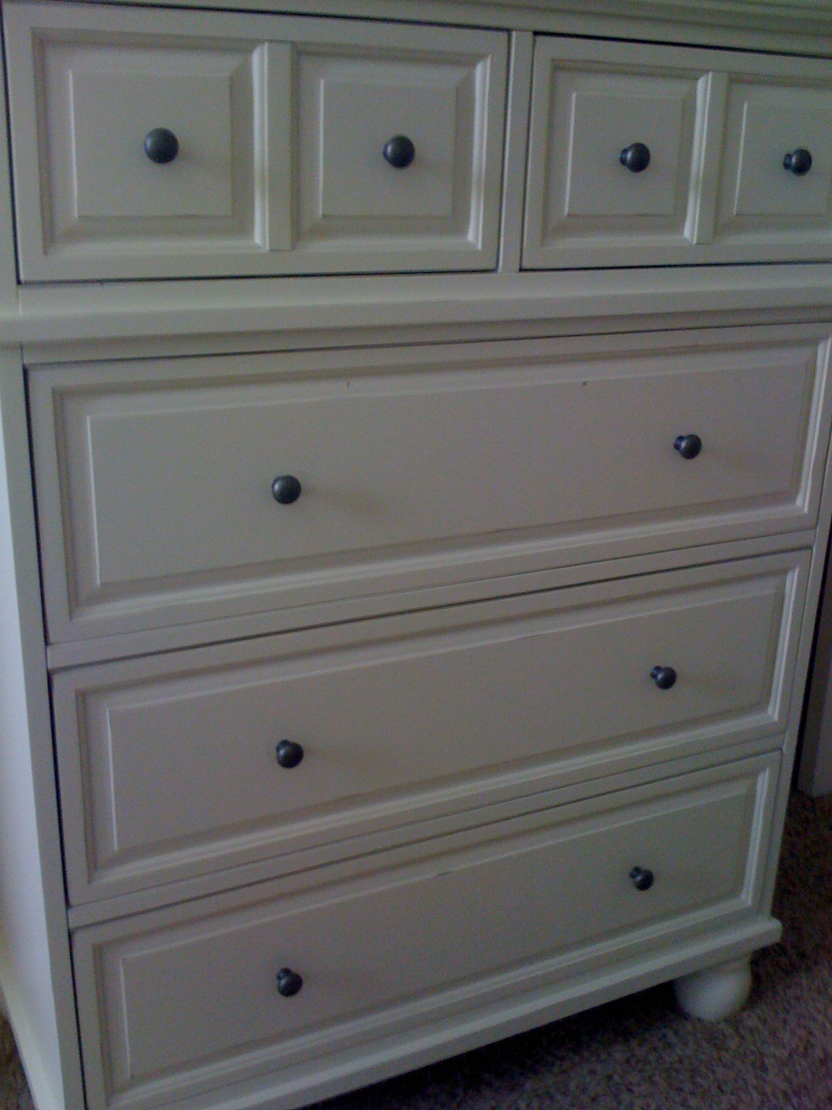 Healthy Wealthy Moms New Beachy Dresser And Accessories