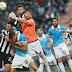 Ύποπτο το ΠΑΟΚ - Λάρισα και άλλα δύο του Κυπέλλου