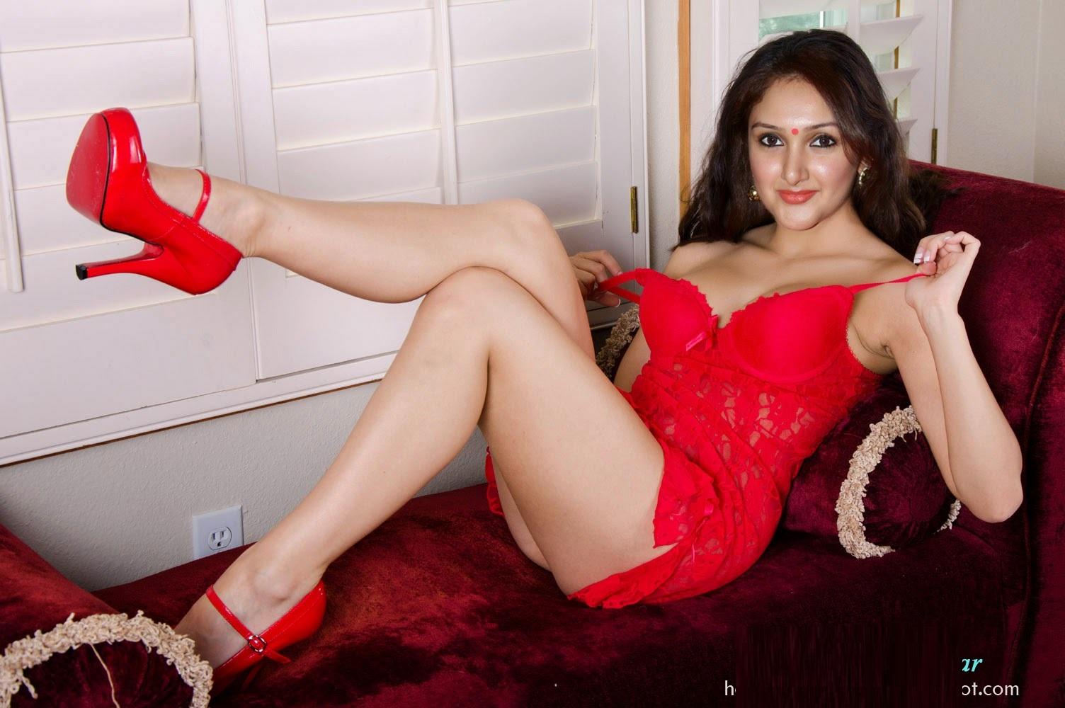 Sexy latina women