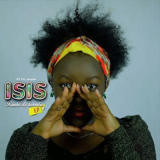 Resultado de imagem para Isis - Quem (Produced by Flame the real Dj Crazy)