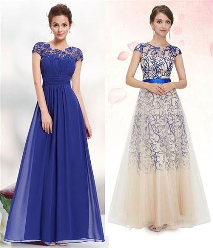 Model Gaun Kebaya Pesta Terbaru
