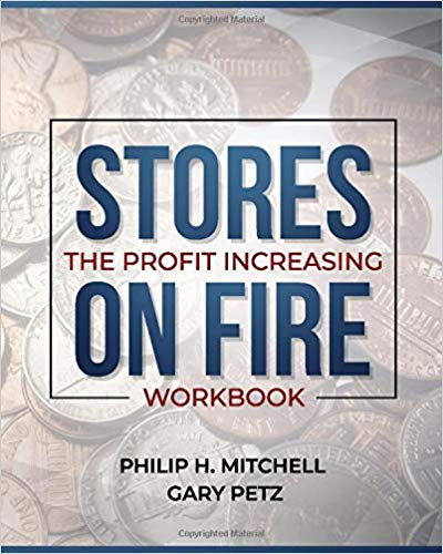 STORES ON FIRE WORKBOOK