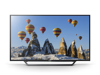 Superb TV 32″ Sony Bravia only £207.00 (type KDL32WD603 HD Ready Smart TV) today