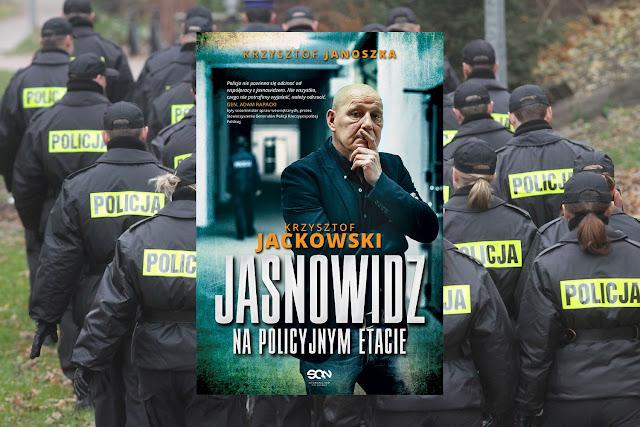 #305. Jasnowidz na policyjnym etacie - Krzysztof Jackowski, Krzysztof Janoszka