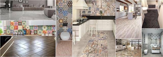 8 Decorative Tips for Choosing Home Flooring - 20 Best Home Flooring Designs