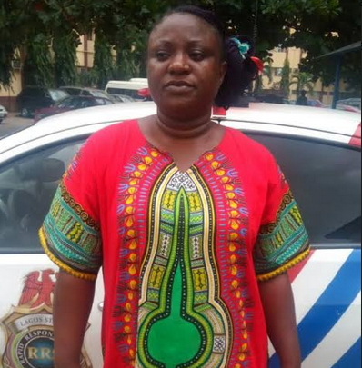 Ghanaian woman dupes nigerian business partner