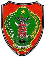 Provinsi Kalimantan Tengah (KALTENG)