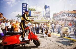 senna+19 - Ayrton Senna - a nossa homenagem.