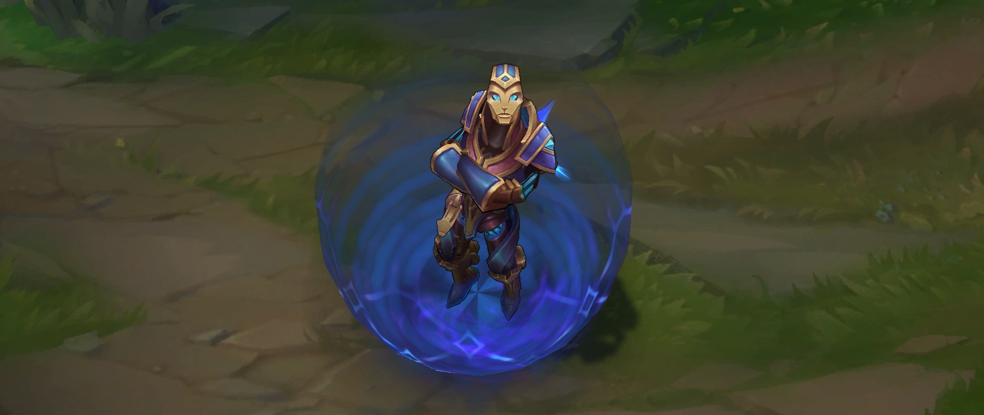 Surrender At 20 Hextech Malzahar Now Available