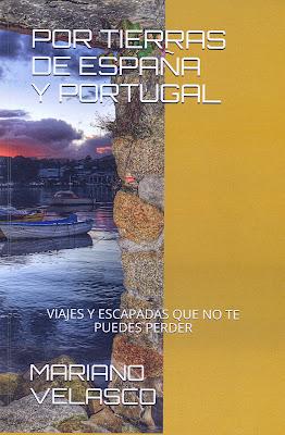 POR TIERRAS DE ESPAÑA Y PORTUGAL