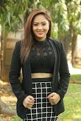 Nikesha Patel latest sizzling photos-thumbnail-13