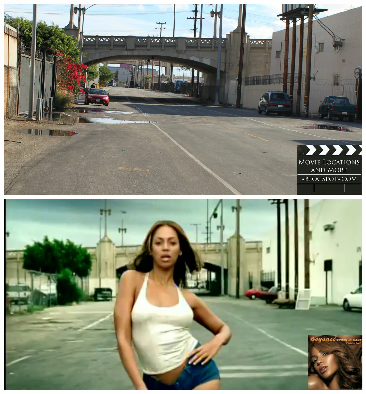Crazy In Love Film