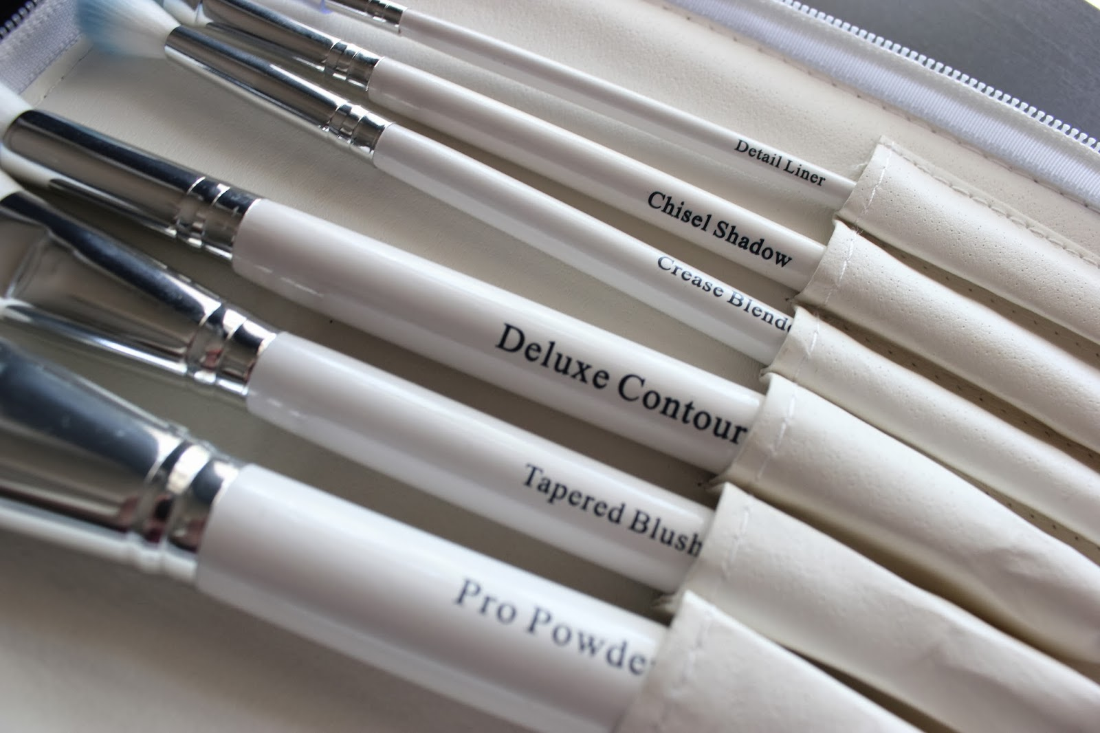 Brush Types