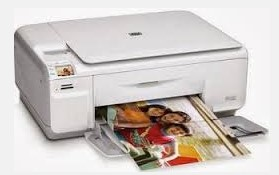 HP Photosmart c3170 Driver Download
