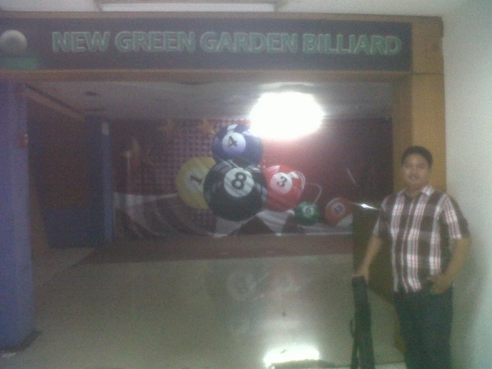 Billiardholic Informasi Tempat Billiard Bilyar Bilyard Di Jakarta Dan Sekitarnya New Green Garden Ngg Billiard Green Garden Jl Panjang Arteri Kedoya Kebon Jeruk Jakarta Barat