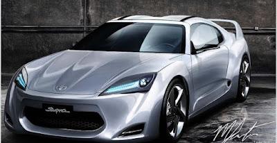2020 Toyota Supra Concept, prix et date de sortie Rumeur