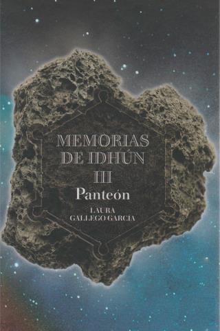 Panteón – Laura Gallego García