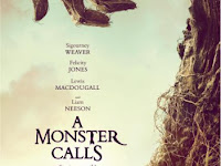 Film A Monster Calls (2017) HD Subtitle Indonesia