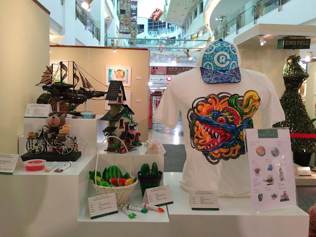 Faber Castell Mewujudkan Kreativitas Tanpa Batas