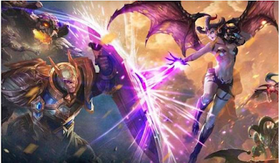 arena of valor preview