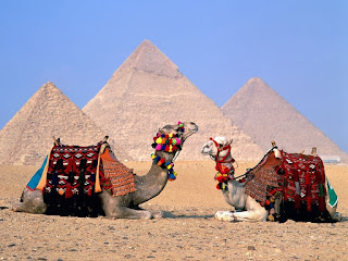 Egyptian Travel Packages
