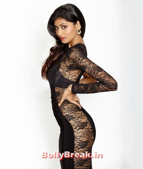 Shruti Iyer, Miss Diva Universe 2014 Contestant Hot Photos