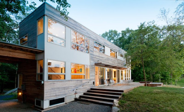 Container House-Container Home-Rumah container