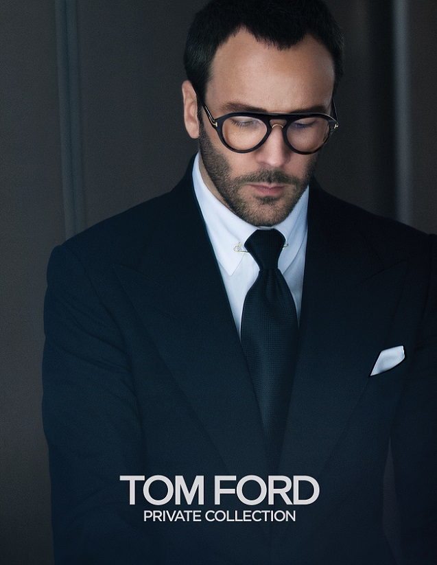 d8d945e5fc4 mylifestylenews  TOM FORD Launches Private Eyewear Collection