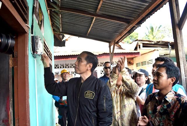 Program Listrik 35 Ribu MW Jokowi Baru Terwujud Kurang dari 10 Persen