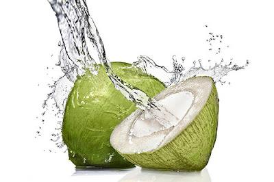 manfaat air kelapa bagi tubuh