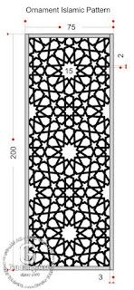 pembuatan ornamen masjid aluminium cor
