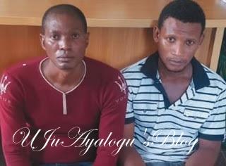 These Bad 'Guyz', Online Fraudsters Penetrate Buhari's Children, Defrauded Pastor Oritsejiafor, Many Top Politicians Huge Sum