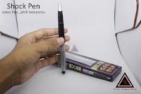 Shock Pen (Pulpen Setrum)