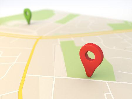 Localizar IP geograficamente
