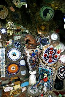 Blog 'lugares de memória'- Matéria Casa de pedra - Foto Cristina Gallo