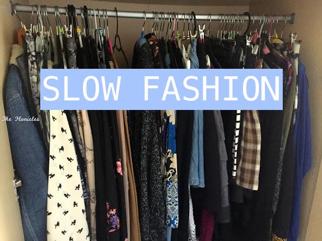 """""""Slow fashion"""", mode éthique, minimalisme... : Comment consommer la mode de manière responsable?"""