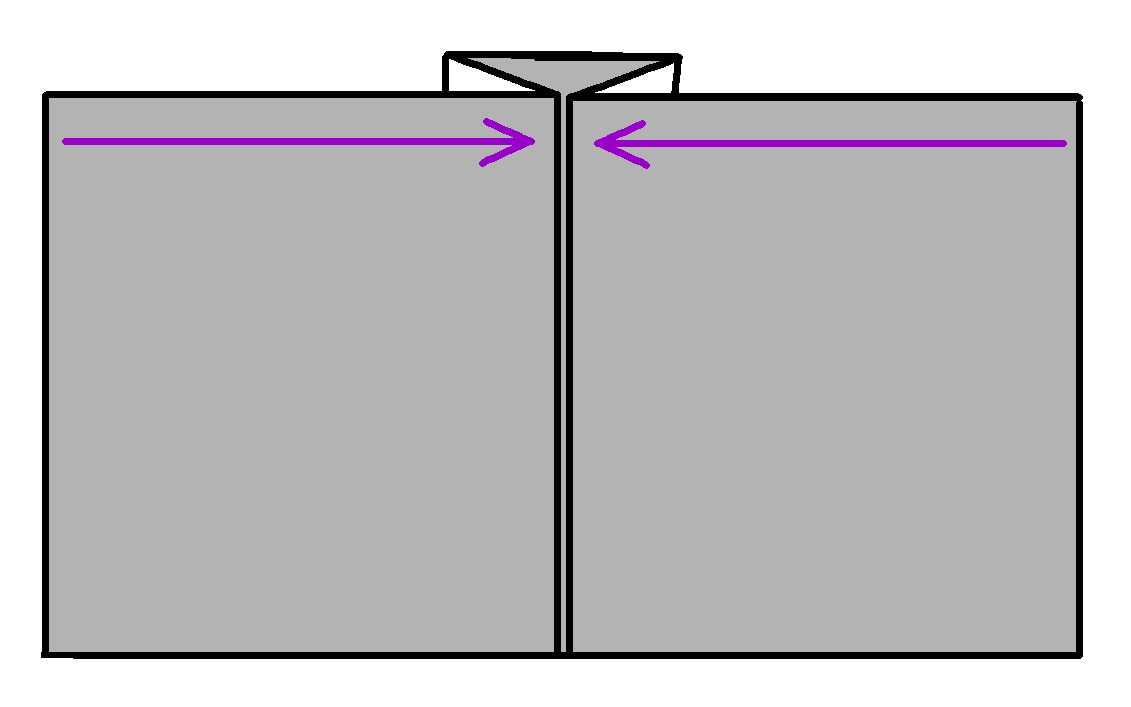 Schnipp schnapp schnittmuster wie n ht man eine for Welche poolfolie 0 6 oder 0 8