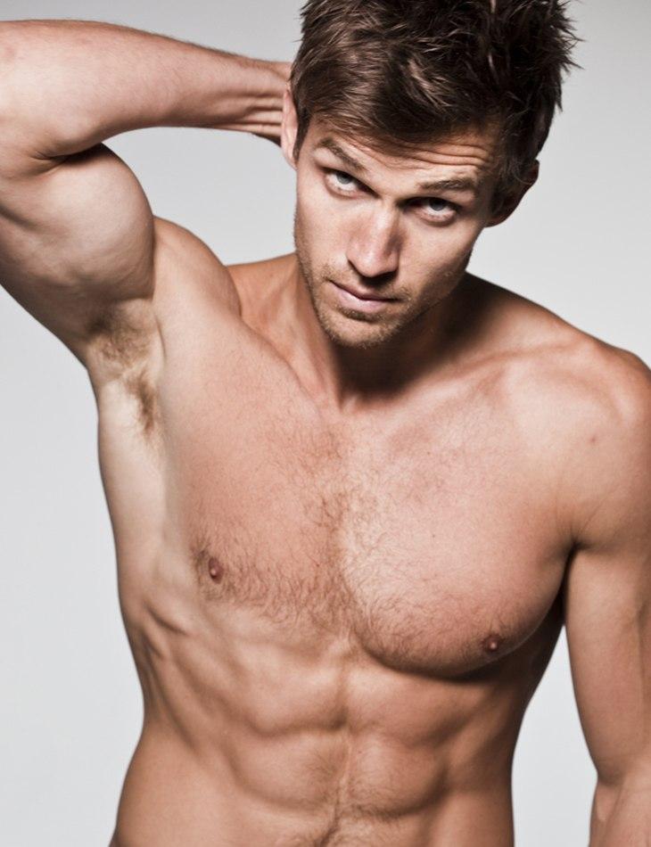 Andrew Cooper Nude 39
