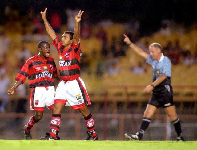 [Torcida Flamengo] Depois de longa data, Fla e Romário acertam quitação de dívida