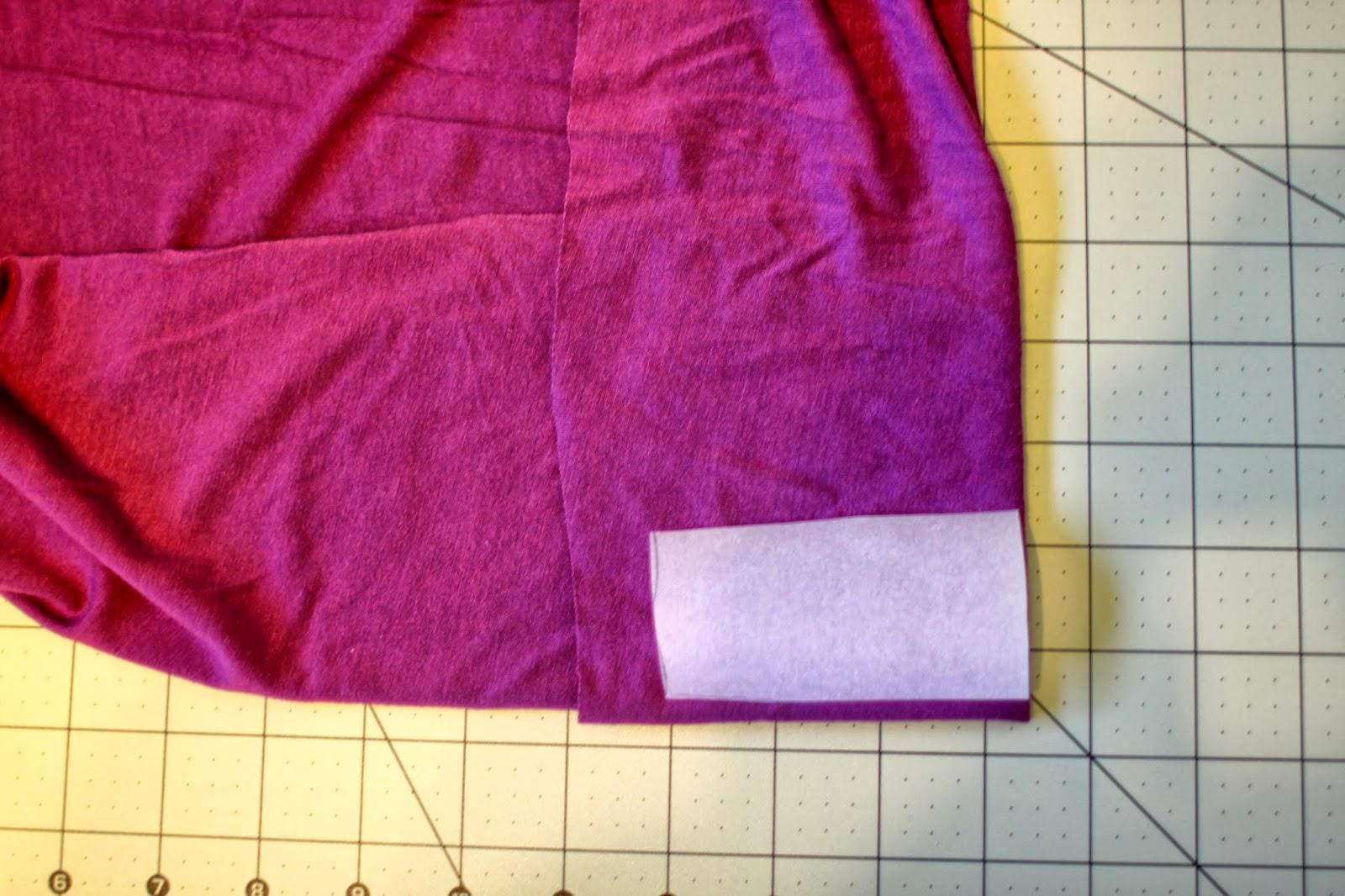 My Emiline Living Kids Crafts Girls Harem Pants Tutorial