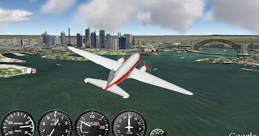 Are You Looking For Free Flight Simulators?