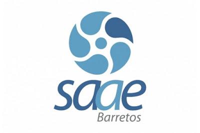 Nota de Esclarecimento do SAAE sobre fornecimento de água na zona norte de Barretos-SP