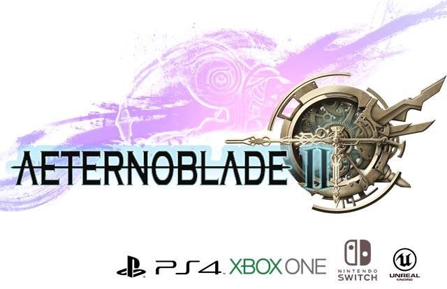 Aeterno Blade 2 se cancela en 3DS pero se anuncia una versión para Switch