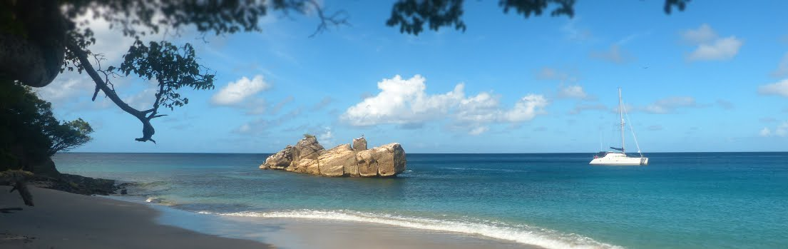 28. November - Anse la Roche, Carriacou