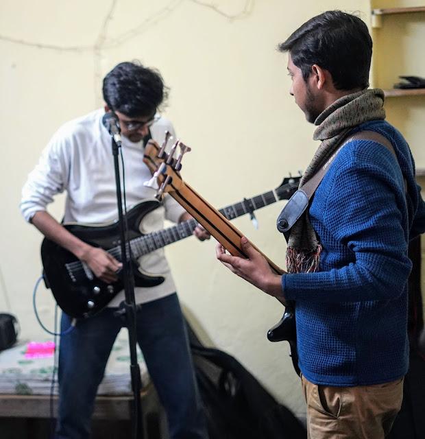 """Bangla Band """"Probaho"""" 13"""
