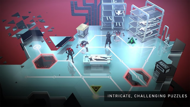DEUS EX GO Download apk