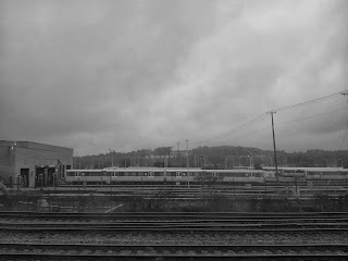 Train 95 - Philadelphia to Richmond