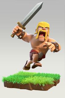Barbarian COC