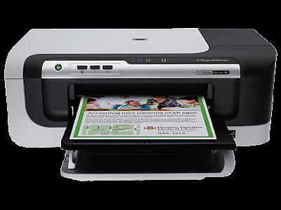 HP Officejet En Driver Download - HP Drivers Printer