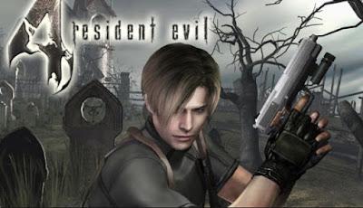 Resident Evil 4 Apk + Data for Android Offline